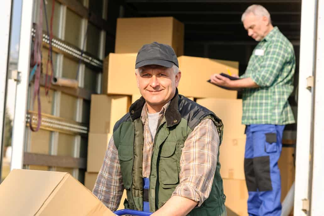 moving tips for people who are downsizing