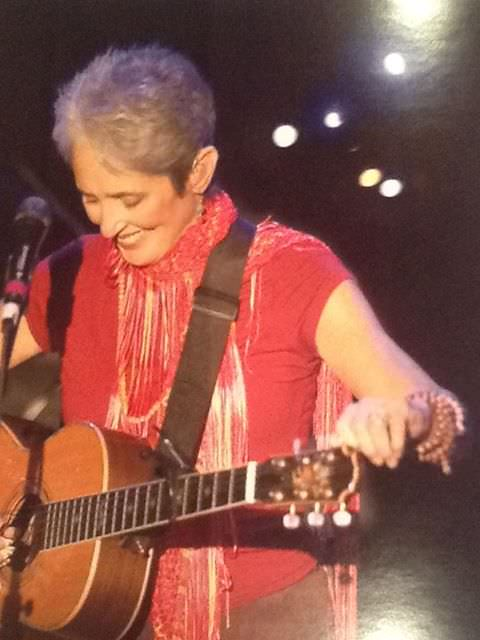 Joan Baez - Music of the Baby Boomers Generation