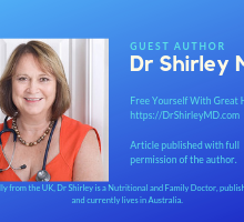 DrShirleyMD Guest Author On Obesity