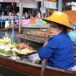 The Pleasures Of Travel – Eating Local Foods