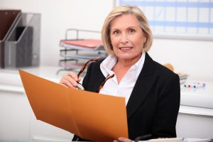 female older workers looking for jobs over 50