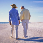 Moving when you retire to downsize and simplify