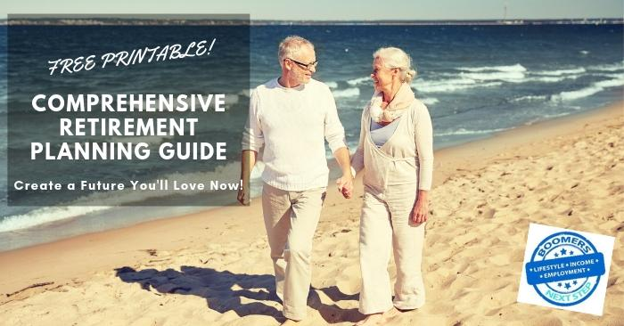 Do you have a plan for the next phase of your life? Plan the life that you really want now! Get our comprehensive Retirement Planning Guide
