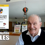 Richard Nelson Bolles on Following Your Instincts