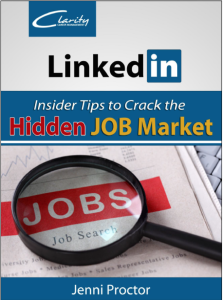 LinkedIn book cover
