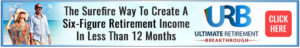 Ultimate Retirement Breakthrough banner