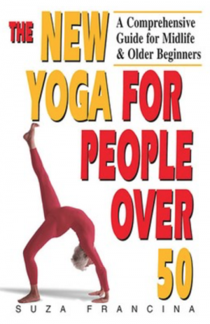 book about the benefits of yoga