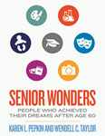 Book cover of Senior Wonders