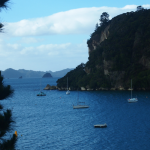 Travel in New Zealand – Coromandel Peninsula