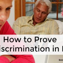 How to Prove Age Discrimination in Hiring