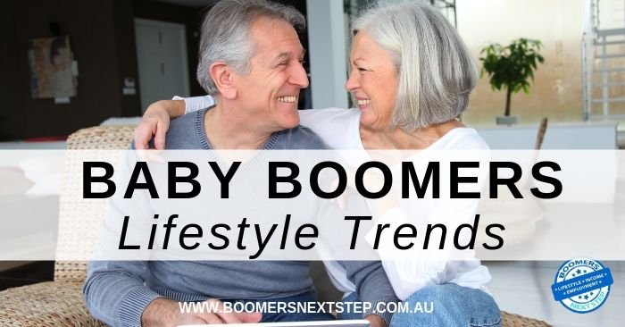 5 Surprising Baby Boomers Lifestyle Trends