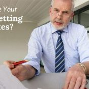 Goal setting mistakes of baby boomers and how to avoid them.