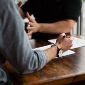 Three Steps to Successful Information Interviewing