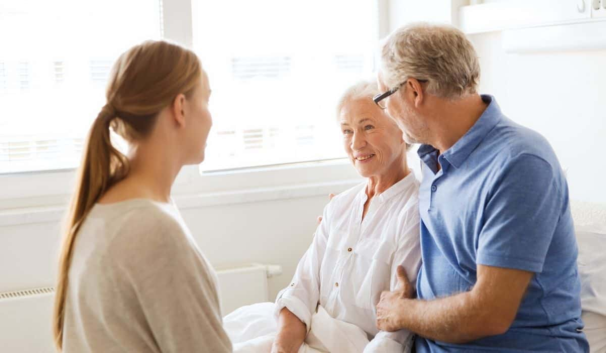 Caring for Aging Parents: How to Make Life Easier for Yourself and Your Parents
