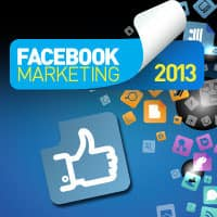 Facebook Marketing book by Jo Barnes