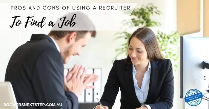 Using-a-Job-Recruiter-to-Find-Work