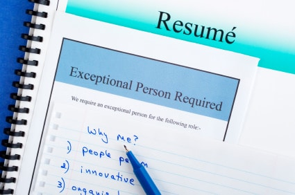 Marvelous Resume Tips And Job Application Tips