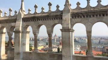 6 Tips For Traveling In Budapest