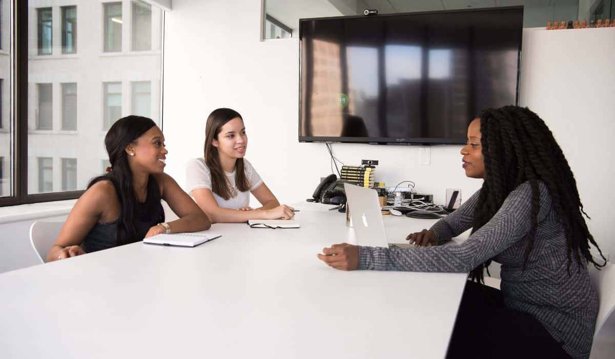 Job Interview Mistakes You Can Easily Fix