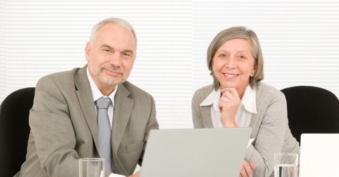 10 Tips for Finding A Job for Over 40