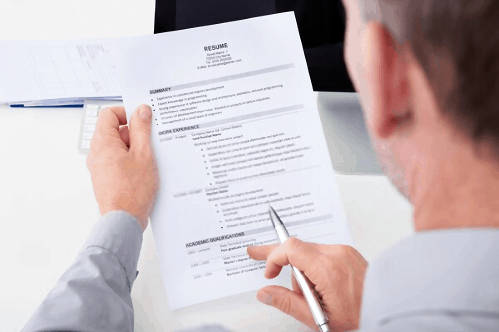 Phrases to Avoid in Your Resume