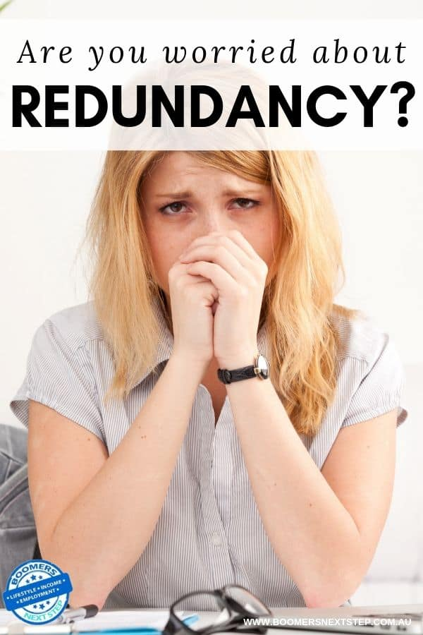 Are You Worried About Redundancy?