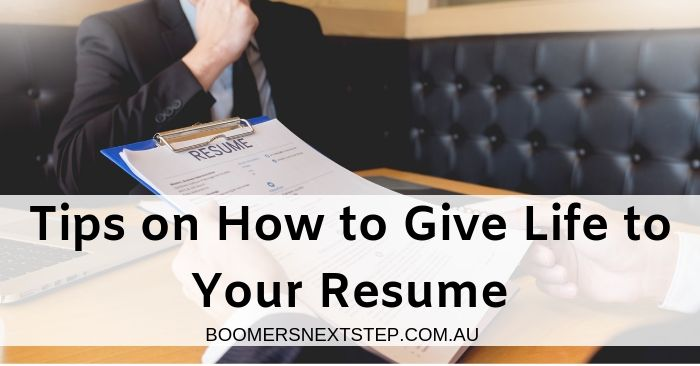 Learn how to make the best resume by adding life to your statements. Read these tips on Turning 13 Most Overused Resume Phrases to Achievement Statements