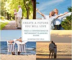 retirement life planning guide