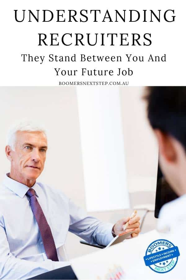 Understanding Job Recruiters: They Stand Between You And Your Future Job